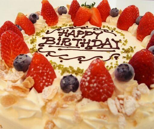 誕生日じゃなくてもホールケーキ食べたい